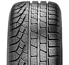 Pirelli sottozero 255 40 r19 et 275 55 r19.