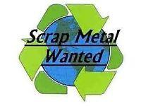 FREE Scrap Metal Collection B'ham & Solihull