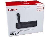 Canon (original) BG-E13 for 6D