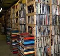 Vinyl Record Collection,All Types of Music Perfect for Christmas