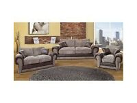 Tango Sofa set (3+2) and corner available - Express delivery