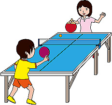 Table Tennis Coach/ Sparring Partner - Looking for Students
