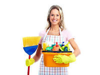 End Of Tenancy, Domestic Cleaning, Office Cleaning, After Builders Cleaning starting from £9 P/H