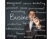 Business and Management Consultancy Services, Business Plans, Market research Reports