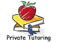 Highly Experienced Primary School Teacher available for Extra Tuition.