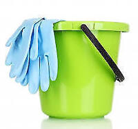 Professional, Reliable, Affordable Cleaning Services