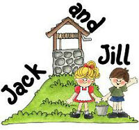*****JACK AND JILL OF ALL TRADES AND MASTER OF SOME*****
