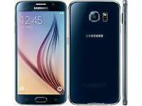 Wanted Samsung S4, S5, S6 ,s6edge