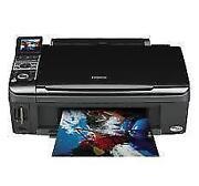 Epson DX4400 Printer
