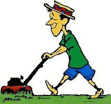 Lawn mowing in Logan/Bris Southside/Redland Bay/Ipswich Waterford West Logan Area Preview