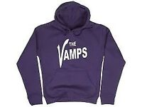 PERSONALIZE DESIGN AND PRINT HOODED TOPS