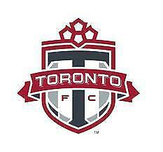 Toronto FC Home Game Discounts