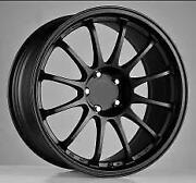 Ve Commodore Rims