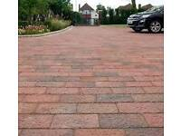 Nationwide pressure cleaning and gardening