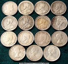 Coin Collector Wanting To Buy Canadian & American Coins Moose Jaw Regina Area image 9