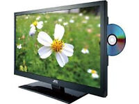 "New MEDION 22"" LED TV with Built-in DVD Player - Full HD"