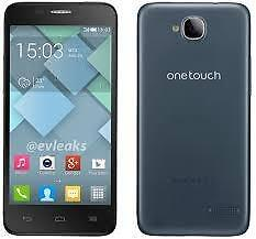Alcatel One Touch Idol Mini, Bell, No Contract *BUY SECURE*