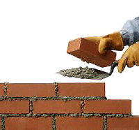 Bricklayer available for work