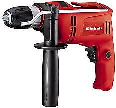 Einhell TC650 Hammer Drill