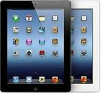 Gratis cadeau Apple iPad 3 9.7 16/32GB WiFi (3G) ios 9 + ga