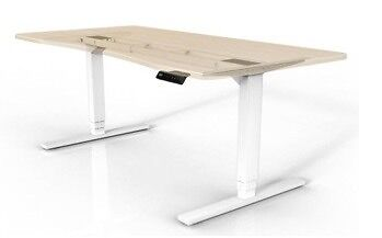 SIT /STAND DESK Electric ---SPECIAL SALE NOW . Be Quick!!! Wollongong 2500 Wollongong Area Preview