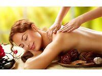 Deep Tissue. Swedish. Aroma . Head. Foot massages.