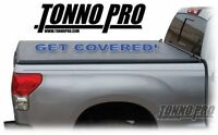 New Trifold Tonneau Covers for most trucks $329!