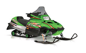 Wanted Arctic Cat z370