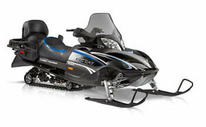 2006 Arctic Cat T660 Turbo Touring LE Snowmobile