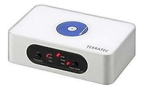 Terratec Phono Preamp iVinyl - A/D Converter to digitize vinyl