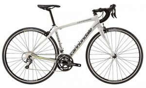 2016 Cannondale Synapse WF Tiagra 6