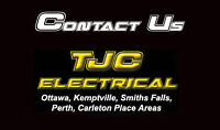 TJC Electrical & HVAC - Master Elec. and Preferred Contractor