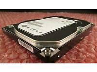 "500gb sata 3.5"" seagate hard drive"