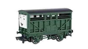 BACHMANN OO/HO GAUGE NEW RAKE OF 3 X 77025 TROUBLESOME TRUCK 3 RARE IN THE UK