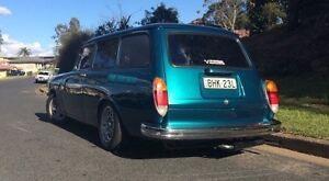 VW type 3 wagon  $6500!! Parramatta Parramatta Area Preview
