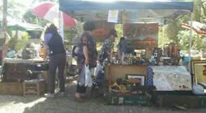 Fryerstown Antique Vintage and Collectables Market Fryerstown Mount Alexander Area Preview