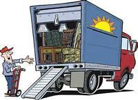 Point A to B moving snd junk removal