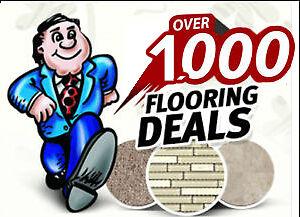 59 Cents SF Carpet Installation  -  Free Flooring Estimates London Ontario image 6