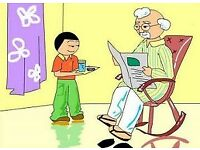 Character building and Cooking Classes for Children 5 to 9 years