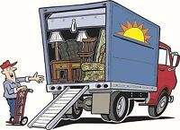 Furniture Movers in and around Grande Prairie