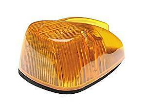 Maxxima M20311Y Amber LED Triangle Combination Marker Light for