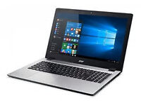 BARGAIN!!! ACER aspire V15 Excellent Condition bought last September