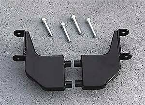 YAMAHA, Passenger floor board mounts #STR-4NK57-40-00
