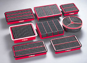 TRD SPORTS AIR FILTER FOR Levin/Trueno AE92 (4A-GE)17801-ZT300