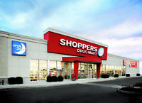 Front Store Manager (FSM)