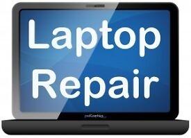 COMPUTER & LAPTOP REPAIRS AND MAINTENANCE. SCREEN REPLACEMENTS, VIRUS REMOVALS computerrepairnorwich