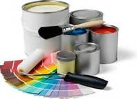 PROFESSIONAL PAINTERS -INTERIOR + EXTERIOR AT GREAT RATES!