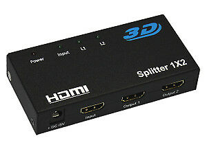 HDMI Converters,Splitters, HDMI Switchers and cables etc