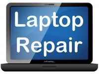 Low Cost PC Laptop MacBook Repair Game Console Repair Telecom Shop Technical Support Spyware Removal