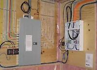 Affordable Electrical Services (certified journeyman red seal)